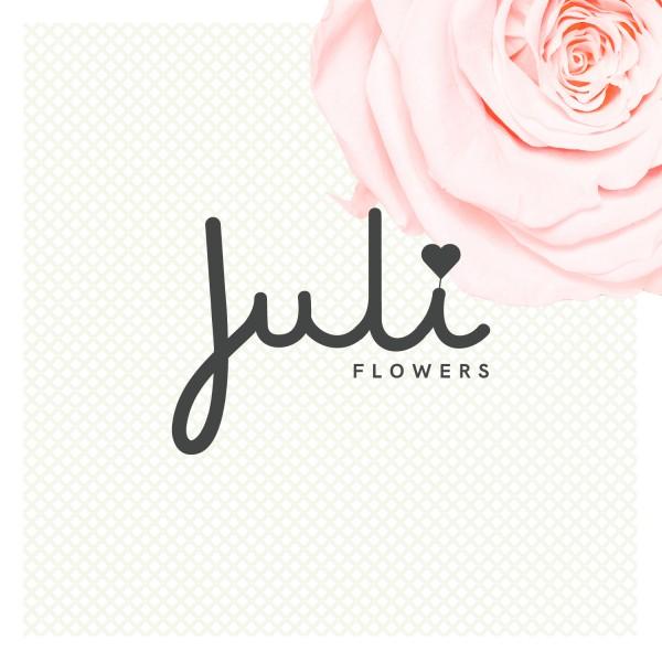 Juli Flowers Geschenkgutscheine